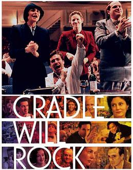 Cradle Will Rock / Abajo ElTelón