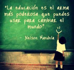 Educación – La base para la creación de un pueblolibre