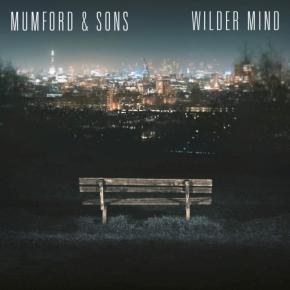 Mumford & Sons  – WilderMind