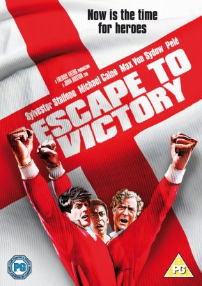 Escape to Victory / Evasión o Victoria