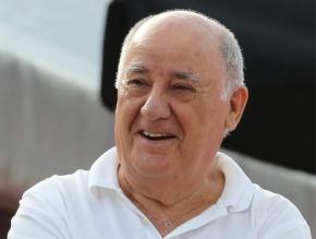 Amancio Ortega,    Miseriak Ekarritako Dolar Uholdea / DólaresMiseria