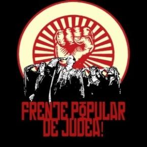 Frente Popular deIzquierdas