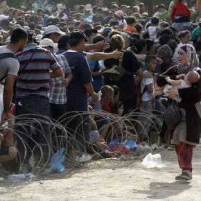 Siria, Escenario deGuerra