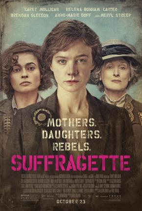Suffragette / Sufragistas