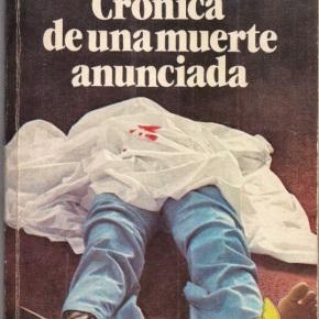 Heriotza Iragarritako Baten Kronika/Crónica de una MuerteAnunciada