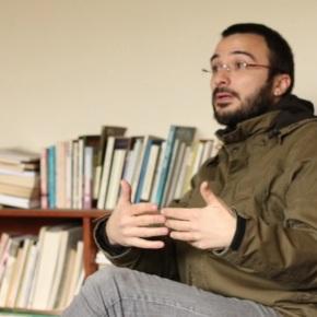 Entrevista a Albert Botran-i ElkarrizketaTEASER-a