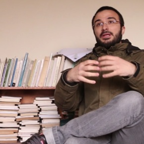 Entrevista a Albert Botran-iElkarrizketa