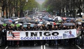 Iñigo Cabacas, Zauriak IrekitaDarrai