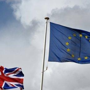 Brexit-a, Ezkerra eta EuroparBatasuna