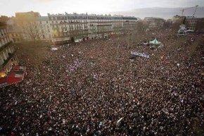 Francia, El PartidoImportante