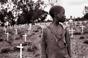 El Genocidio deRuanda