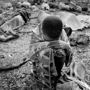 Ruandako Genozidioa