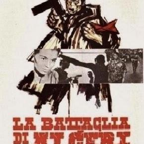 La Battaglia di Algeri/La Batalla deArgel