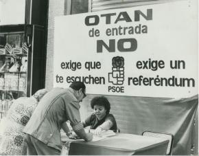 El PSOE Perdió la S y la O HaceTiempo