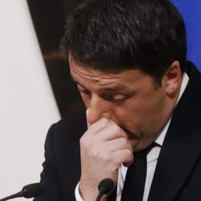 El NO a Renzi y sus PosiblesConsecuencias