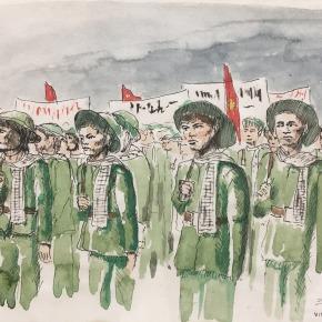 Saigón 1975
