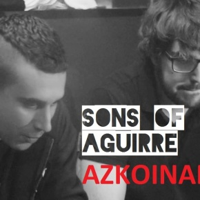 Entrevista a SONS OF AGUIRREriElkarrizketa