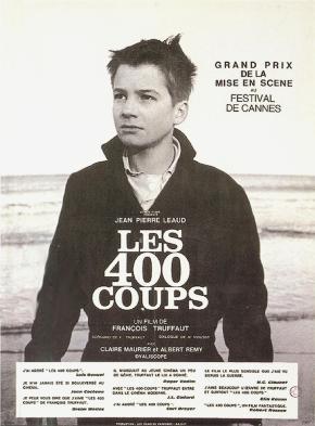 Les 400 Coups / Los 400Golpes