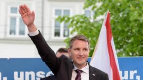 El Auge del Fascismo enEuropa