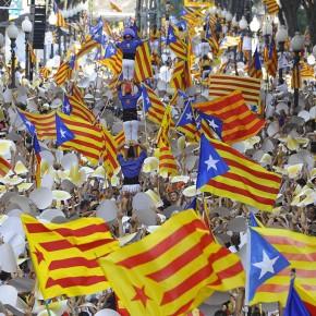 Catalunya, Votando unFuturo