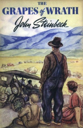 The Grapes of Wrath / Las Uvas de la Ira
